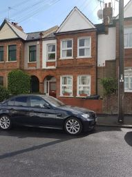 Thumbnail 2 bed flat to rent in Brookbank Road, Lewisham