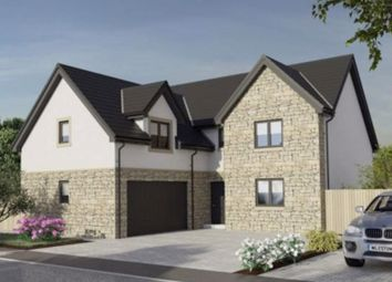 Thumbnail 5 bed detached house for sale in The Drummond, Bowfield Hall, Bowfield Road, West Kilbride