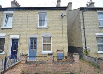 Thumbnail 2 bedroom property to rent in Pepys Terrace, Cambridge