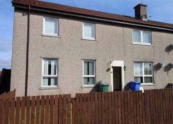 Thumbnail 3 bed flat for sale in Netherthird Road, Cumnock, Ayrshire