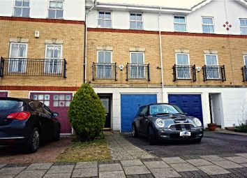Thumbnail 3 bedroom terraced house for sale in Princess Alice Way, London