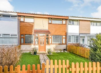 Thumbnail 3 bed terraced house for sale in Thorpe, Skelmersdale, Lancashire