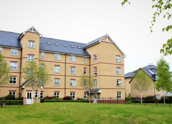 Thumbnail 3 bedroom flat for sale in Cromwell Road, Cambridge