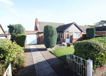 3 bed detached bungalow for sale in Radley Drive, Thornton Hough, Wirral CH63
