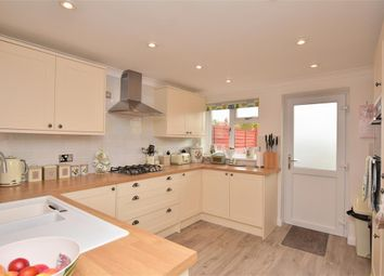 2 bed terraced house for sale in Lucks Way, Marden, Tonbridge, Kent TN12