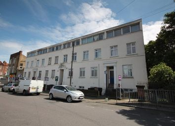 Thumbnail 3 bed flat to rent in Eastdown Park, London
