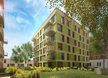 Thumbnail 3 bed duplex for sale in Christchurch Way, Greenwich, London