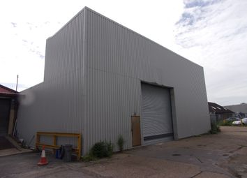 Thumbnail Light industrial to let in Renwick Road, Barking