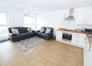 Thumbnail 2 bed flat for sale in 52-54 Park Road, Aberdeen
