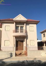 Thumbnail 3 bed detached house for sale in Zakaki, Limassol (City), Limassol, Cyprus