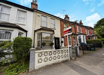 Thumbnail 2 bed terraced house for sale in Godstone Road, Caterham, Surrey, .