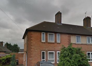 Thumbnail 3 bed semi-detached house to rent in Bale Road Victoria East Road, Leicester