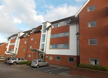 Thumbnail 1 bed flat to rent in Griffin Close, Northfield