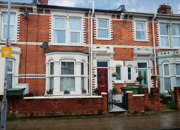 3 bed terraced house for sale in St. Pirans Avenue, Portsmouth PO3