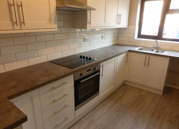 Thumbnail 5 bed detached house to rent in Bridewell Close, Mildenhall, Bury St. Edmunds