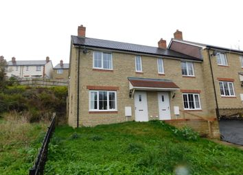 Thumbnail 2 bed end terrace house for sale in Park Road, Bruton