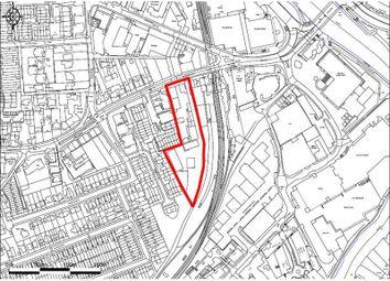 Thumbnail Land for sale in 5-9, Tonbridge Road, Maidstone, Kent, UK