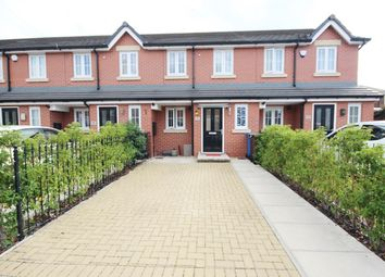 3 bed mews house for sale in Lily Place, Ashton-In-Makerfield, Wigan WN4