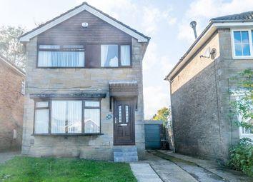 3 bed detached house for sale in Bruntcliffe Close, Morley, Leeds LS27
