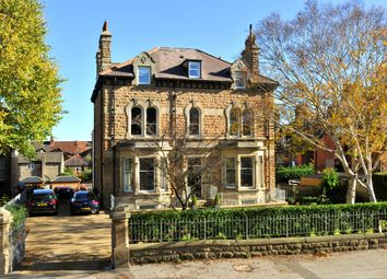 Thumbnail 3 bed flat for sale in Claro Court Business Centre, Claro Road, Harrogate