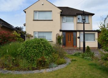 Thumbnail 4 bed detached house to rent in Millcroft, Carlisle