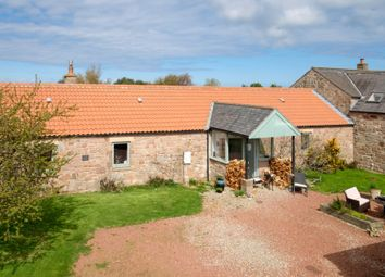Thumbnail 2 bed cottage for sale in Fenham Le Moor, Fenham Le Moor, Northumberland