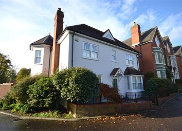 Thumbnail 4 bed detached house for sale in Sanders Close, Stansted