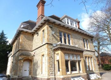 Thumbnail 2 bed flat to rent in Hillbrook House, Albert Road North, Malvern