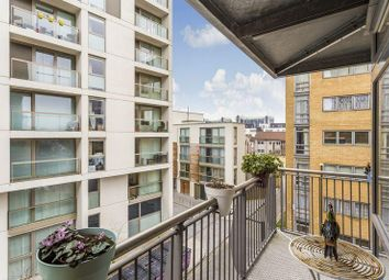 Thumbnail 1 bed flat to rent in Cassilias Road, London