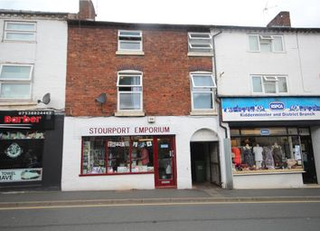 Thumbnail Retail premises to let in 19 Lombard Street, Stourport-On-Severn