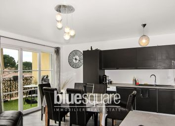 Thumbnail 2 bed apartment for sale in Roquefort-Les-Pins, Alpes-Maritimes, 06330, France