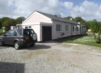 Thumbnail 2 bed bungalow for sale in The Gateway, Moelfre, Anglesey