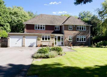 Thumbnail 5 bed detached house for sale in Fernside Lane, Sevenoaks, Kent