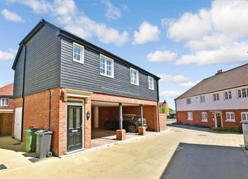 Bishop Crescent, Tenterden, Kent TN30. 1 bed property