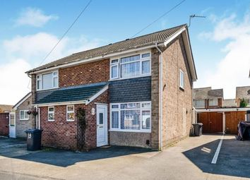 Thumbnail 2 bed semi-detached house for sale in Hayling Island, Hampshire, .