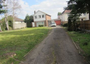 Thumbnail 3 bed detached house to rent in Rowallan Drive, Bedford