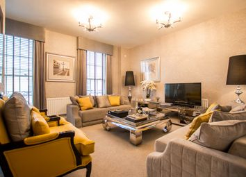 Thumbnail 3 bed end terrace house to rent in Gloucester Place, Cheltenham