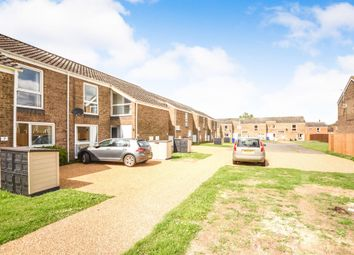 Thumbnail 2 bed property to rent in Whitewood Walk, RAF Lakenheath, Brandon