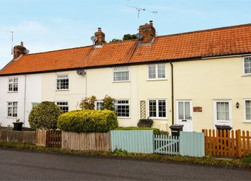 Thumbnail 2 bed terraced house for sale in Lower Somersham, Lower Somersham, Ipswich, Suffolk