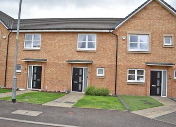 Thumbnail 2 bed terraced house for sale in 50 Almora Drive, Dumbarton