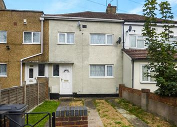Thumbnail 2 bedroom end terrace house for sale in Beechwood Road, Leagrave, Luton