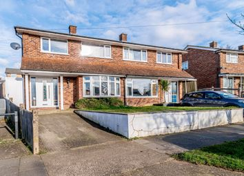 3 bed semi-detached house for sale in Chiltern Drive, Rickmansworth WD3