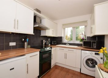 Thumbnail 2 bed terraced house for sale in Millfield Road, West Kingsdown, Sevenoaks, Kent