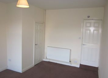 Thumbnail 1 bed end terrace house to rent in Washington Street, Bradford
