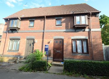 Thumbnail 1 bed terraced house to rent in Bluehaven Walk, Hook