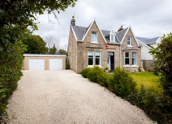 Thumbnail 6 bed detached house for sale in Milton Road, Lennoxtown, Glasgow