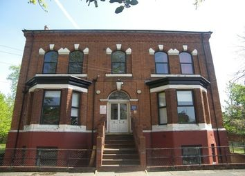 Thumbnail 3 bed flat to rent in Heaton Road, Withington