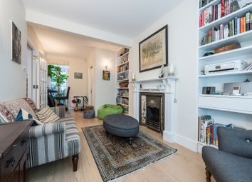 Thumbnail 3 bedroom terraced house for sale in Homer Street, London