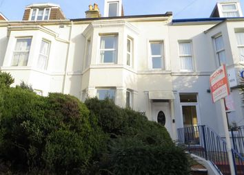 Thumbnail 4 bed terraced house for sale in London Road, St Leonards-On-Sea, East Sussex