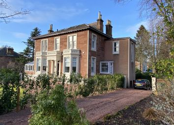 Thumbnail 4 bed flat for sale in St. Andrews Avenue, Bothwell, Glasgow